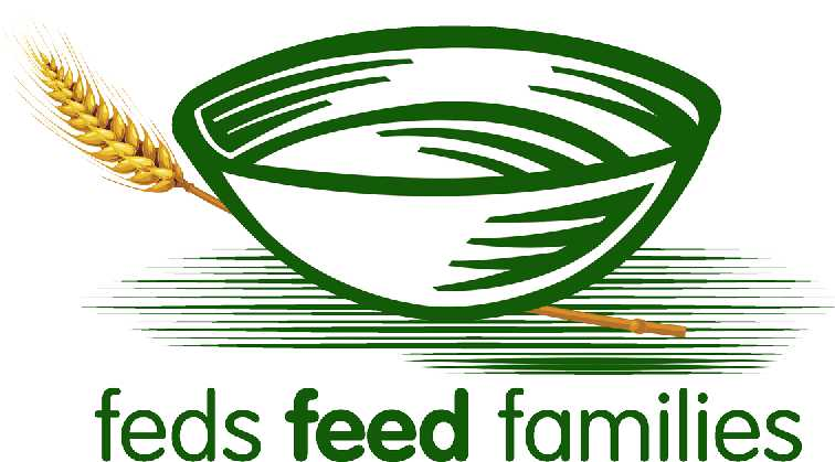 Image result for feds feed families
