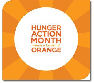 Orange Crush - Capital Area Food Bank – Responding to Hunger