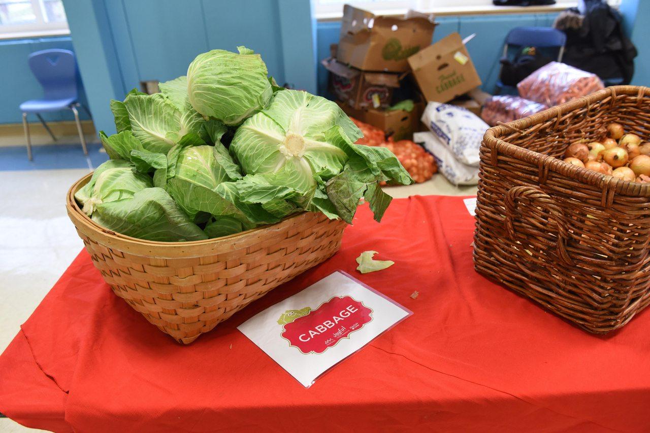 Joyful Food Markets Dc