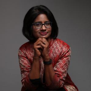 Photo of Radha Muthiah